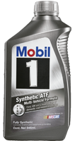Mobil 1 Synthetic ATF Image