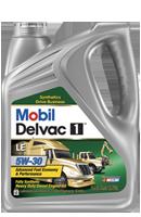 Mobil Delvac 1 LE Image