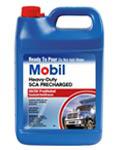 Mobil Delvac Heavy Duty Image